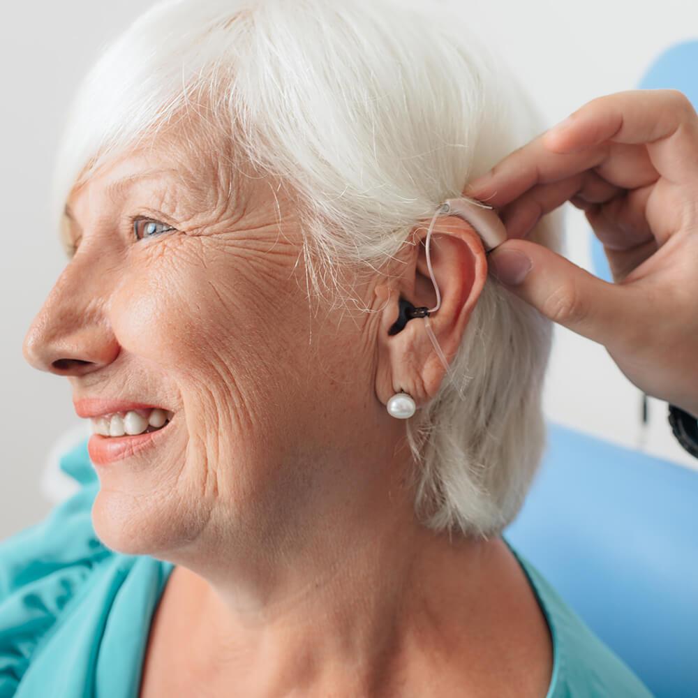 Hearing Aid Fittings San Antonio