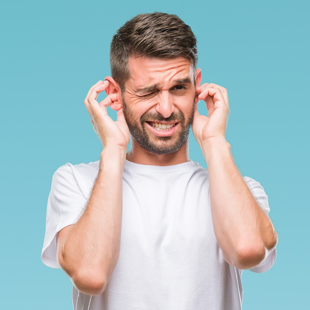 Tinnitus Treatment San Antonio